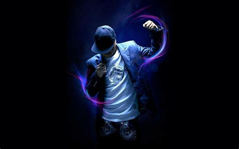 Hip Hop Wallpapers  Wallpaper Cave