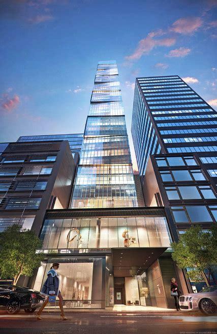 manhattan condo   chinese developer   york times