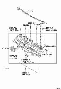 2015 Toyota Rav4 Remote Start Wiring Diagram : toyota rav4 grille grille radiator spo std body ~ A.2002-acura-tl-radio.info Haus und Dekorationen