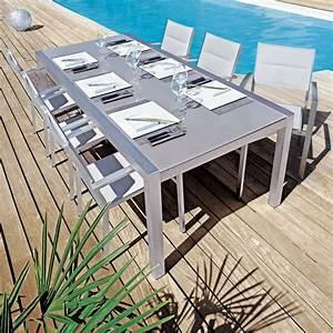 Bricorama Salon De Jardin : table reno tables de jardin tables chaises bancs ~ Dailycaller-alerts.com Idées de Décoration