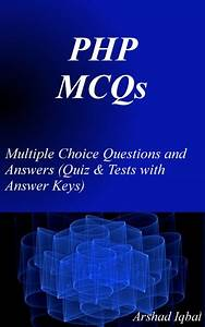 Php Mcqs  Multiple Choice Questions And Answers  Quiz