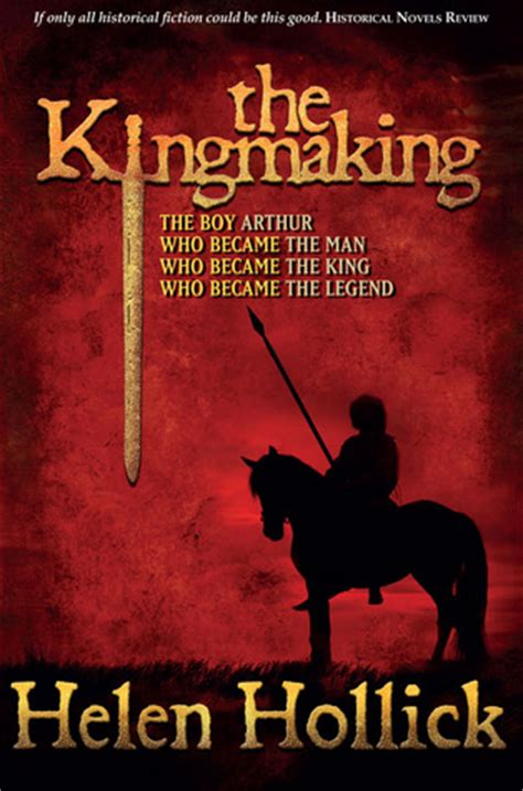 the kingmaking pendragon s banner trilogy 1 by helen