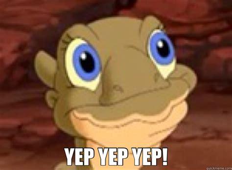 Yep Meme - yep yep yep ducky quickmeme