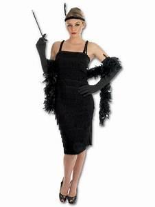 Tenue Femme Année 30 : tenues annees 20 ~ Farleysfitness.com Idées de Décoration
