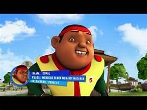 Meet Gopal! - YouTube