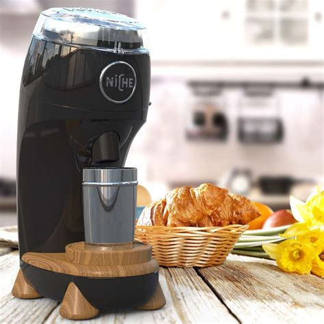 We compared the rating frequency of each of the products for its most recent 30. Zero NG63 WPM Niche Coffee Grinder-in Electric Coffee Grinders from Home Appliances on ...