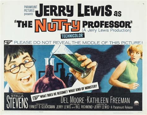 Watch The Nutty Professor For Free Online 123movies.com
