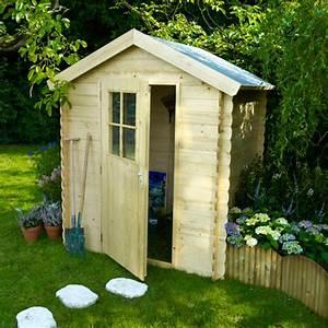 Petit Abri De Jardin : petite cabane de jardin en bois pas cher petit chalet de ~ Premium-room.com Idées de Décoration
