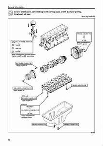 Isuzu Diesel Engine Aa