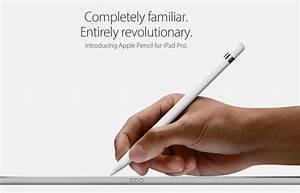 Jony Ive Explains Why Apple Made The Apple Pencil