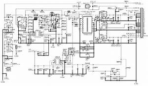 Changhong Led Tv Schematic Diagram