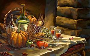 Thanksgiving Wallpapers: Fall Season 2017 Thanksgiving ...
