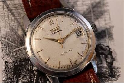 Tissot Visodate Automatic Heritage Culture1 Watchlounge