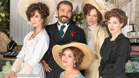 gregory fitoussi height mr selfridge jeremy piven on transforming london shopping