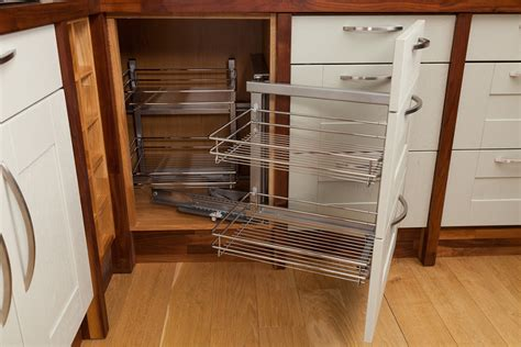 Cupboard Storage Solutions by Kitchen Corner Storage Cabinets Solid Wood Kitchen Cabinets