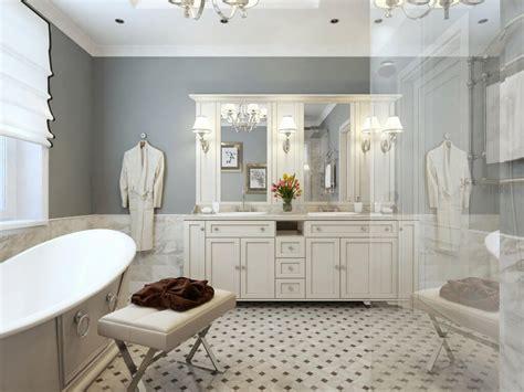 farmhouse chic master bath residential design services