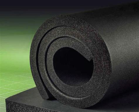 nitrile foam sheet general air conditioning