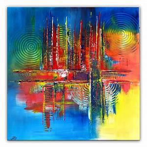 Gemälde Verkaufen Online : 282 abstrakte gem lde verkauft blau gelb rot abstrakte ~ A.2002-acura-tl-radio.info Haus und Dekorationen