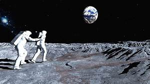 5 things we bet you didn't know about space travel, from ...