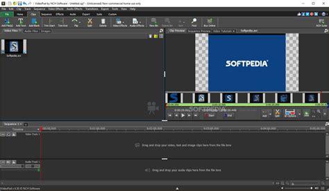 Download VideoPad Video Editor 8.45 Beta