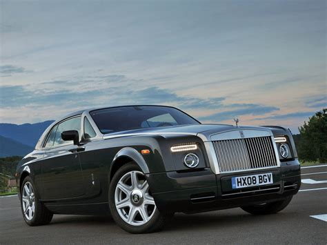 roll royce royal wallpapers rolls royce phantom coupe car wallpapers