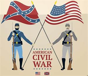 Interesting and Intriguing Facts About the American Civil War  Civil