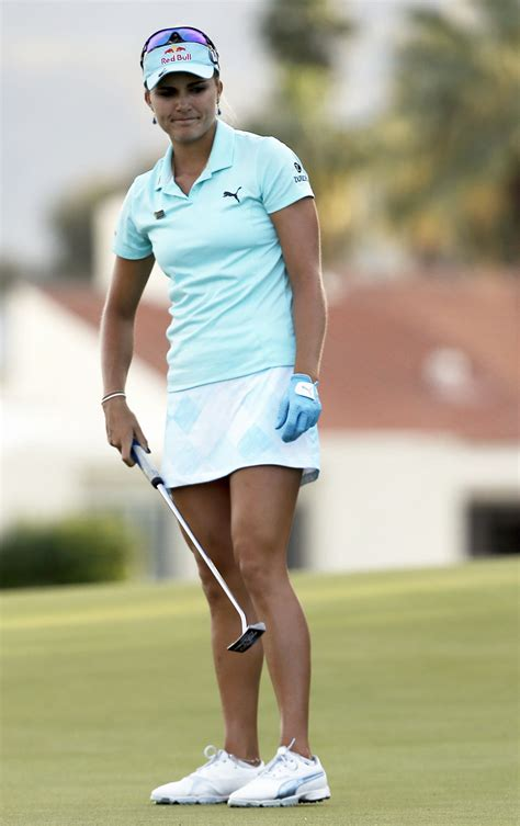 Lexi Thompson Just Missed Turning A Tough Year Into A