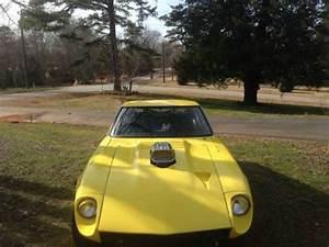 Buy New 1974 Datsun 260z Race Car In Six Mile  South