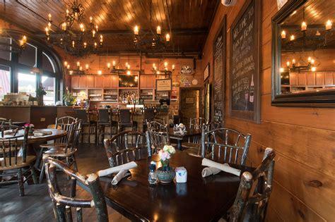 cuisine brasserie dining restaurants in bryson city nc everett hotel