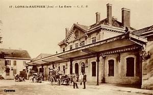 Ecla Lons Le Saunier : lons le saunier 39 jura cartes postales anciennes sur cparama ~ Nature-et-papiers.com Idées de Décoration