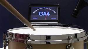 Drumdial Drum Tuning Part 3 Troubleshooting Youtube