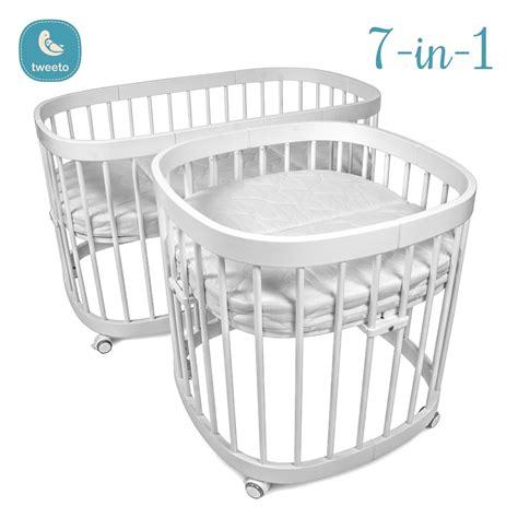 Rollen Für Babybett 1 beistellbett 2 babybett auf festen f 252 223 en 3
