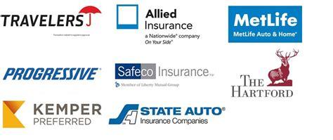 jim hubbard insurance  agency multiple companies