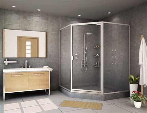 alumax shower doors classic series alumax bath enclosures