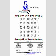 Science Worksheets For Ks3 And Ks4