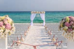 unique wedding reception locations destin wedding packages florida weddings