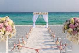 Destin Beach Wedding Packages Florida Weddings