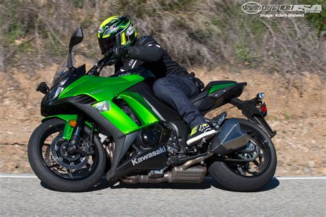 Kawasaki Motorcycles