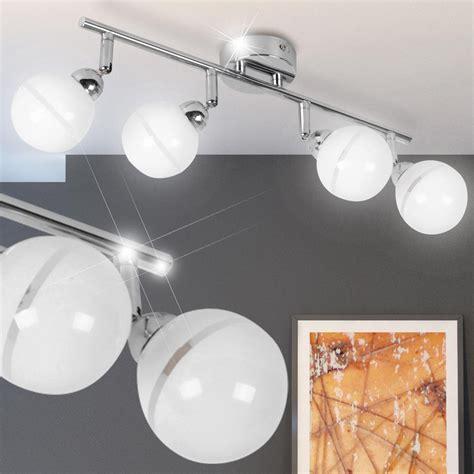 Esszimmer Le Halogen by Decken Leuchte Retro Glas Esszimmer Kugel Le Wohnzimmer