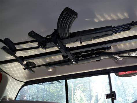 window gun rack window mount gun rack dodgeforum
