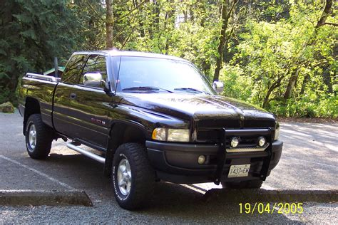 1996 Dodge Ram Pickup 1500 Consumer Reviewshtml Autos