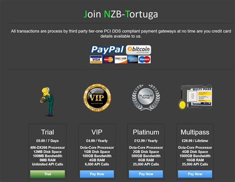 So maybe your search will end by reaching on this article. NZB-Tortuga Review 2019 - Free NZB Trial - Unlimted NZB Downloads