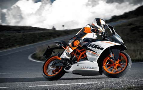 Ktm Rc 390 4k Wallpapers by Ktm Rc390