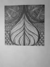 Drawing Symmetrical Balance Art