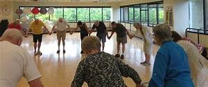 Fighting Parkinson's, With Dance | KERA News