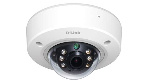 smart home controllers d link hd outdoor poe mini dome dcs 6212l d link
