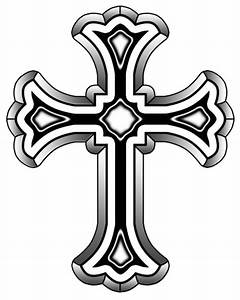 Cross Designs for Tattoos – Gallery of Crosses
