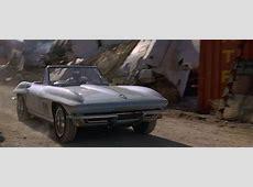 IMCDborg 1967 Chevrolet Corvette Sting Ray C2 in