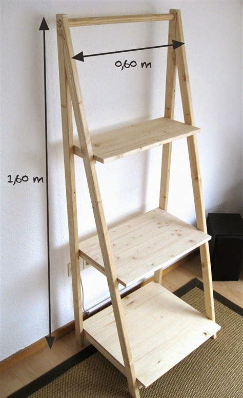 Balkon Regal Selber Bauen Regale Selber Bauen Balkon Treppe Holz