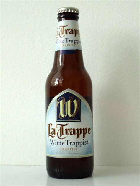 witte trappist la trappe witte trappist wikipedia